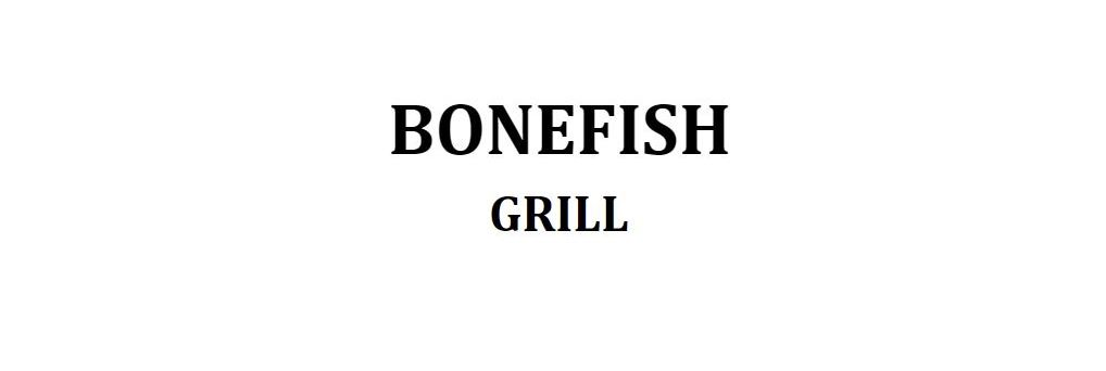 Bonefish Grill 30% off $50.00 EGift Card Gift Card Image