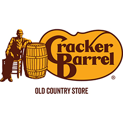 Cracker Barrel In Store Only