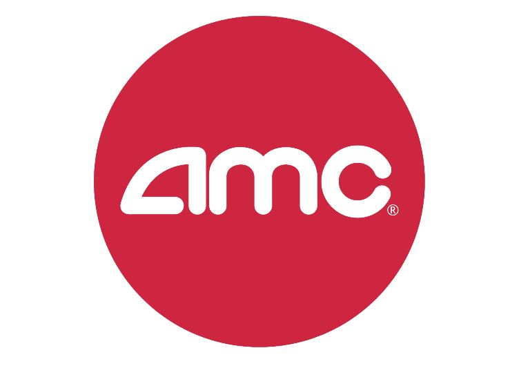 AMC Theatres 28% off $25 Ecard Gift Card Image