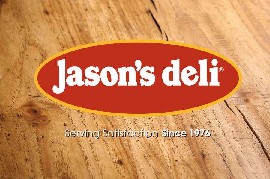 Jason's Deli 40% Off $20 ECard Gift Card Image