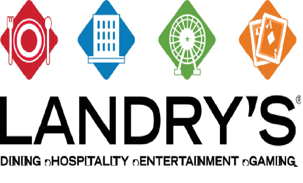 Landry's Restaurants  E-Gift Card 30% off $50 Card Gift Card Image