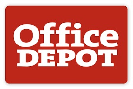 Office Depot 16% off $25 Ecard Gift Card Image