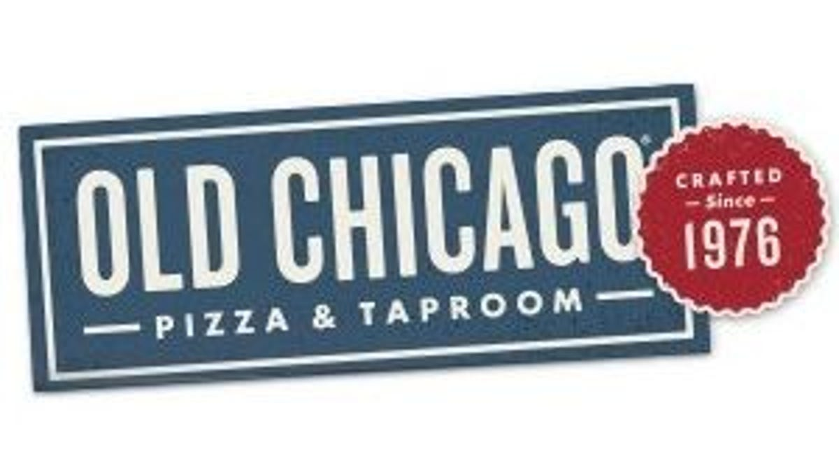 Old Chicago 50% off $25 Ecard Gift Card Image