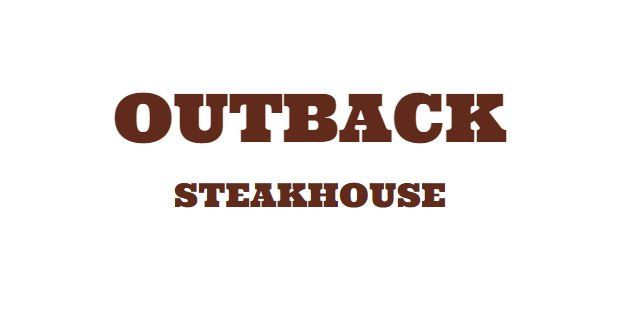 Outback Steakhouse 36% off $50.00 Gift Card Gift Card Image