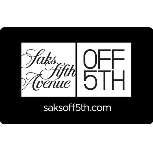 Saks Fifth Avenue