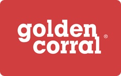 Golden Corral 28% off $30 Ecard Gift Card Image